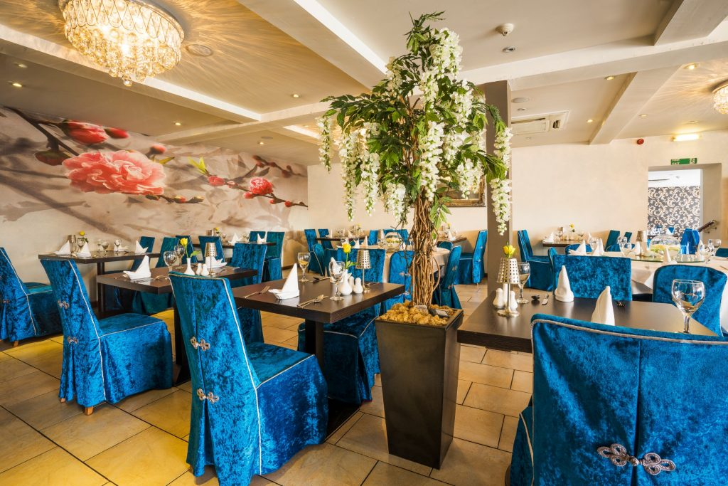 chinese restaurant edinburgh