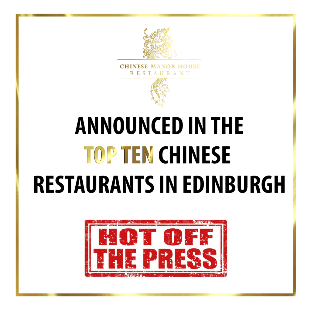 best chinese restaurant edinburgh